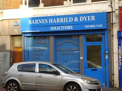 Picture of Barnes Harrild And Dyer, 76 London Road