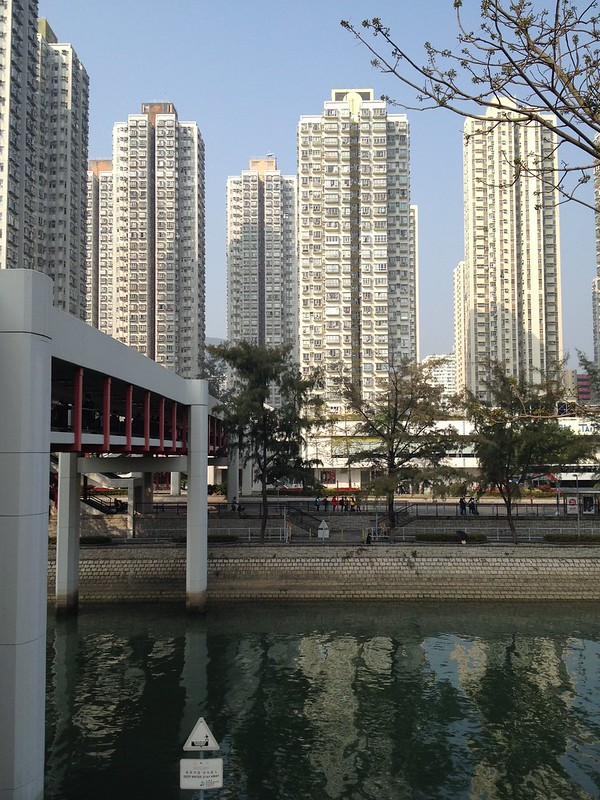 Tai Po District