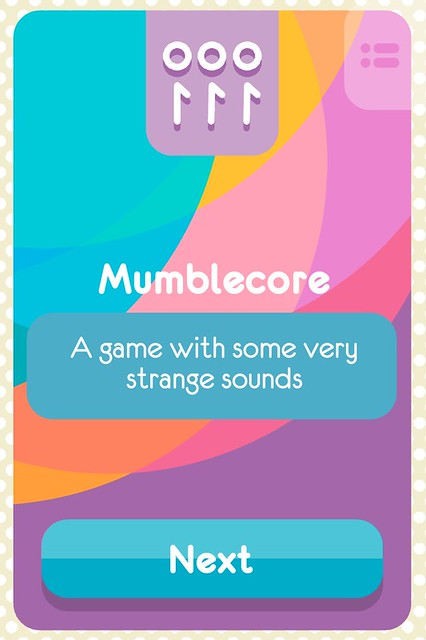 Tiny Games app