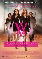 Vampir Akademisi - Vampire Academy (2014)
