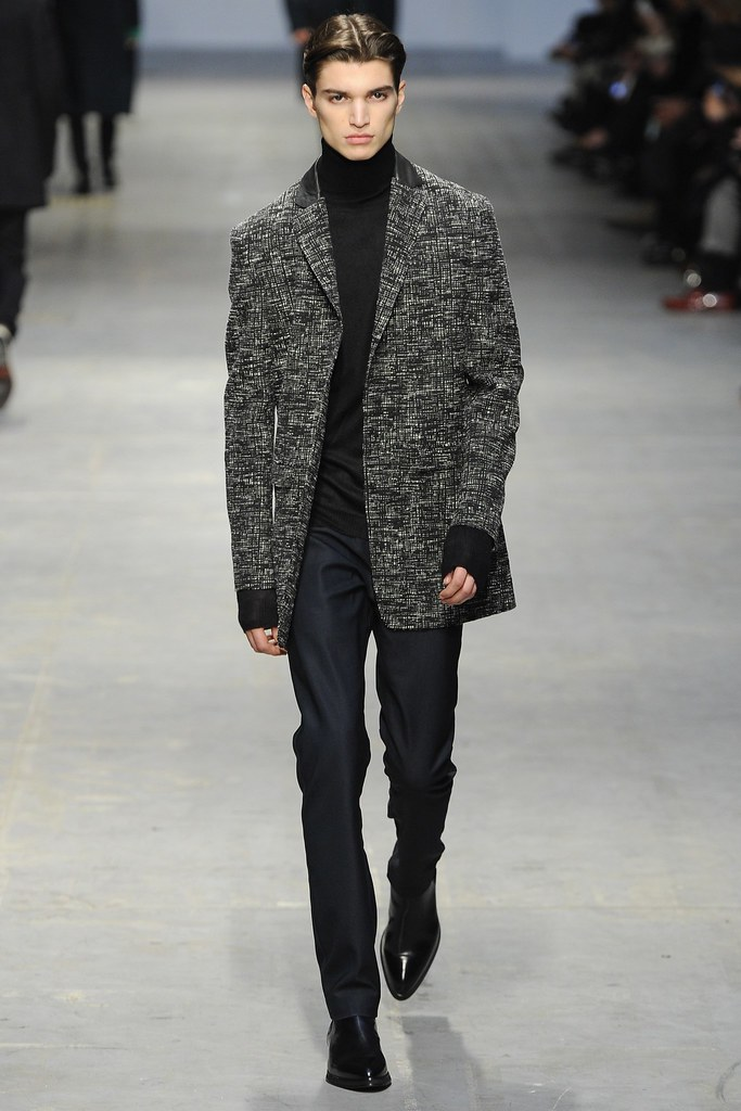 FW14 Milan Costume National014_Alexander Ferrario(VOGUE)
