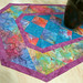 247_Rainbow Batik Table Runner_b