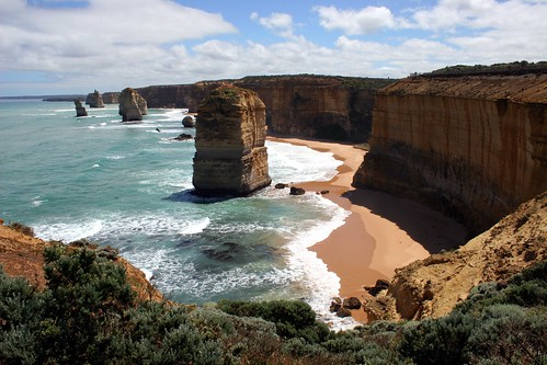 The 12 Apostles - Don`t go near the edge