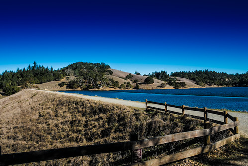 Fairfax Open Space, Fairfax, CA by joeeisner