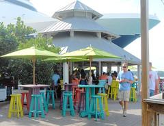 Key West - Sunset Pier Bar