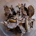 Small photo of Pierogies - Dried porcini