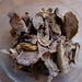 Small photo of Pierogies - Dried porcini