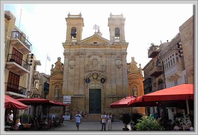 Ciudadela de Gozo (5)