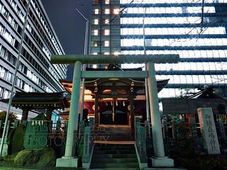 Tokyo Nights 20140207-2