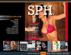 Revista SPH
