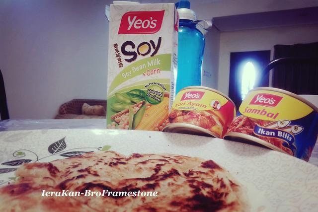 Yeo's Pilihan Kami