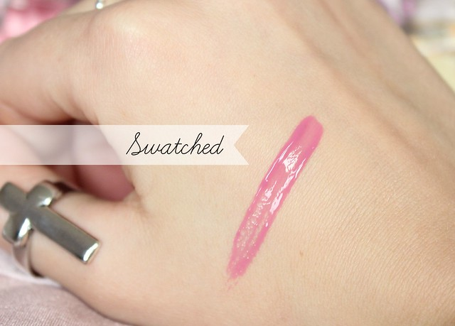 Hydrating Tinted Lip Balm by Benefit #16