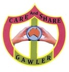 Care and Share logo