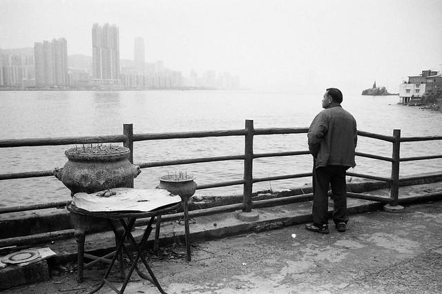 Lei Yue Mun, Hong Kong