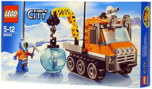 LEGO Arctic 60033