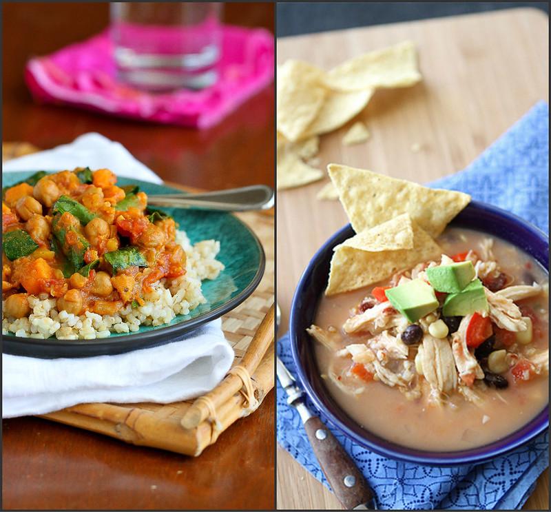 Healthy Slow Cooker Recipes   cookincanuck.com #slowcooker #crockpot
