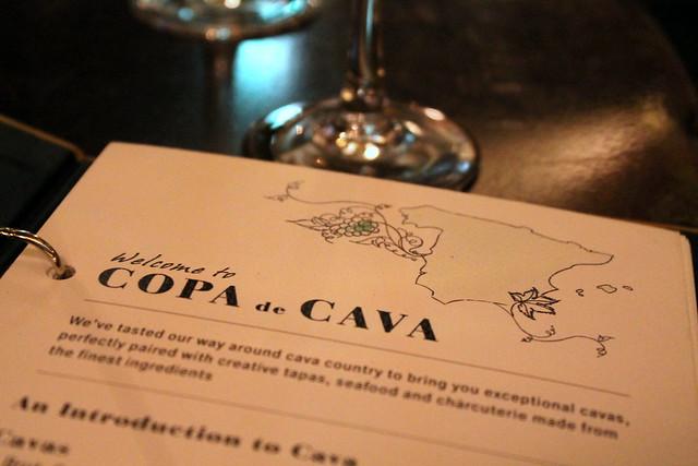 Copa De Cava (2)