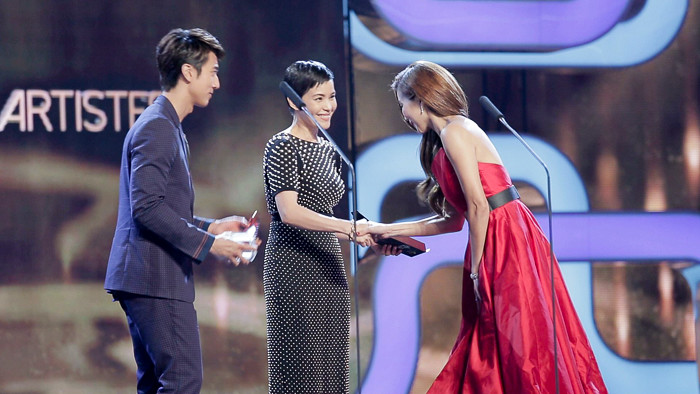 Rui En Star Awards 2014-5