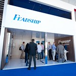 Feadship stand