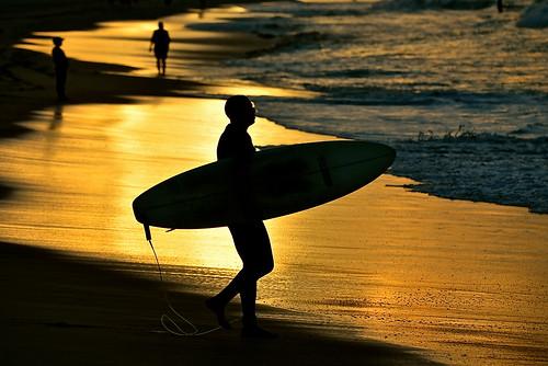 Surfouette
