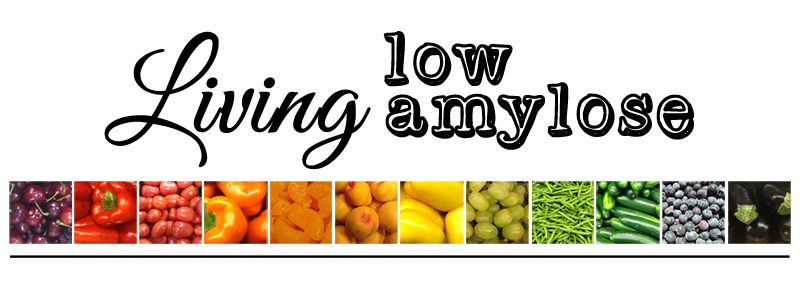 Living Low Amylose