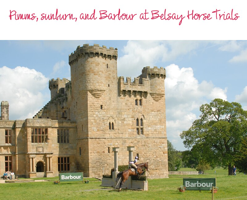 barbour-belsay-horse-trials