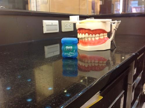 黃經理牙醫診所-帶小朋友去看兒童牙醫11