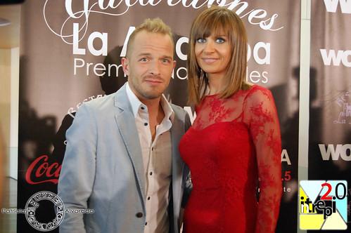 X Gala Premios Alcazaba