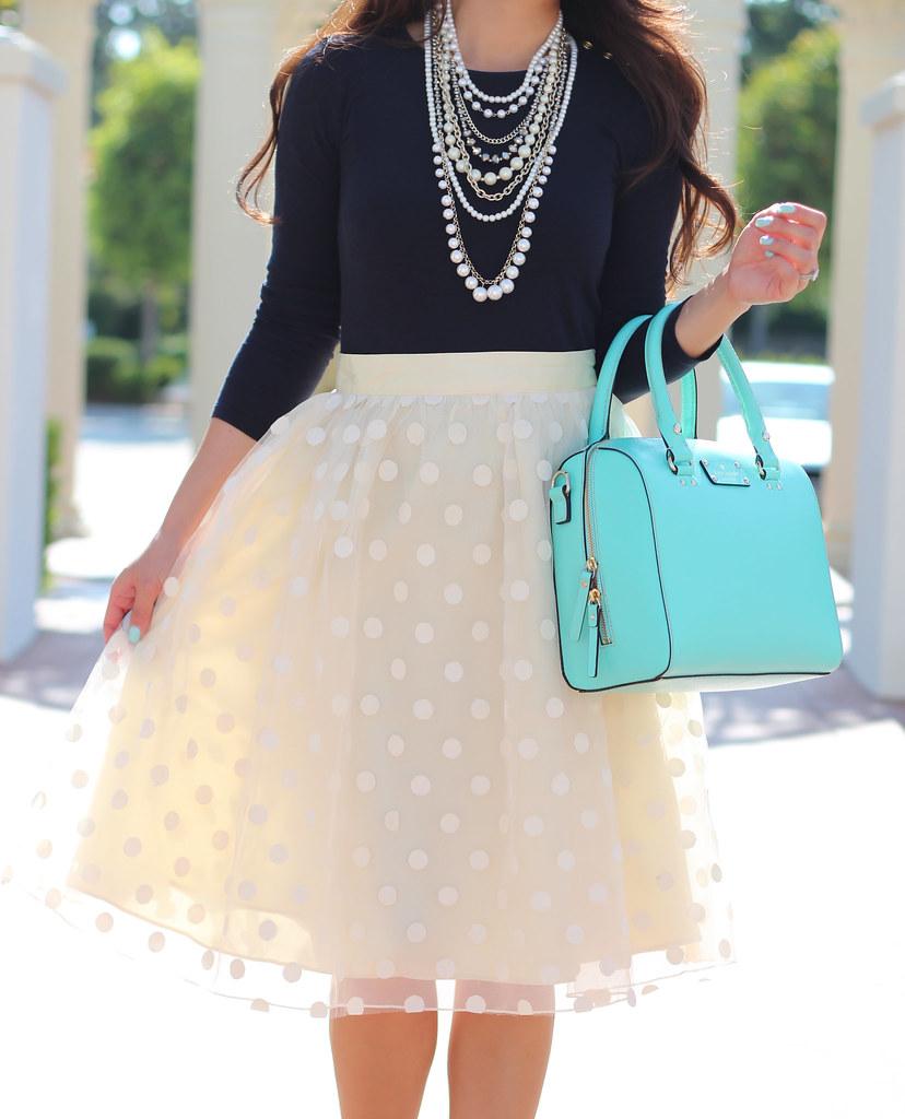 Plus Fashion Style