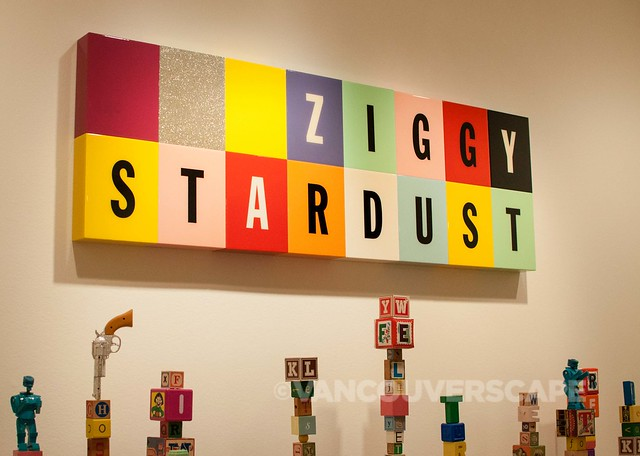 Douglas Coupland at VAG-25