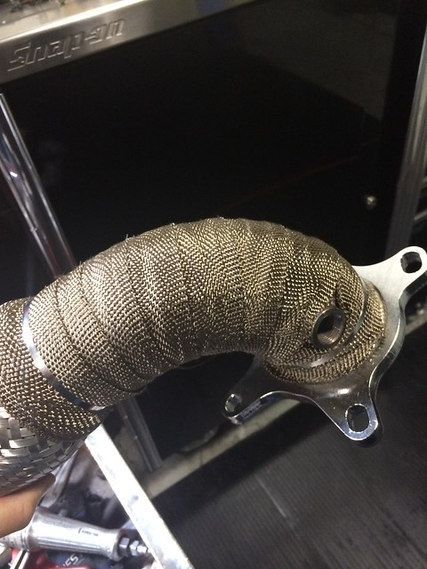 Hyde16 Reviews Ptp Turbo Lava Exhaust Wrap