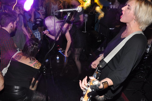 White Lung at House of Targ