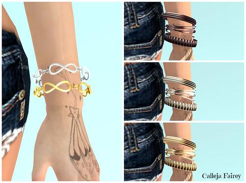 SFF3-bracelets