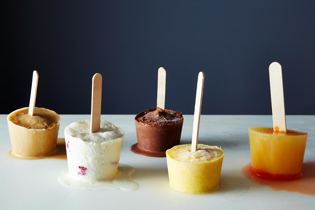 How to Make Popsicles Without a Recipe on Food52