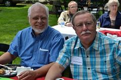 Roland Knight & Greg Bernhardt