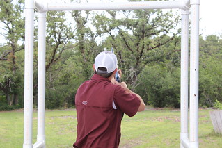 San Antonio Innaugural Sporting Clay Tournament 2015
