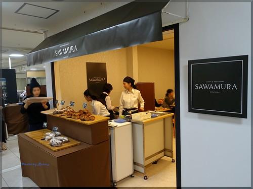 Photo:2016-10-08_ハンバーガーログブック_名古屋タカシマヤの催事場でハンバーガーに出会う【Event】_05 By:logtaka