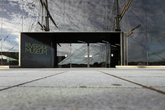Riverside Museum (Zaha Hadid)
