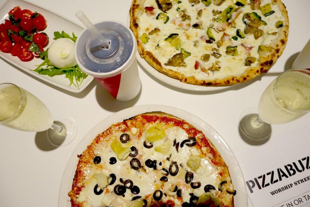PizzaBuzz