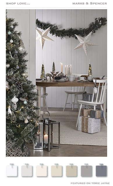 Marks & Spencer Christmas 2016