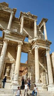 Изображение на Ephesus близо до Selçuk. edbierman acarlarkã¶yã¼ ä°zmir turkey tr