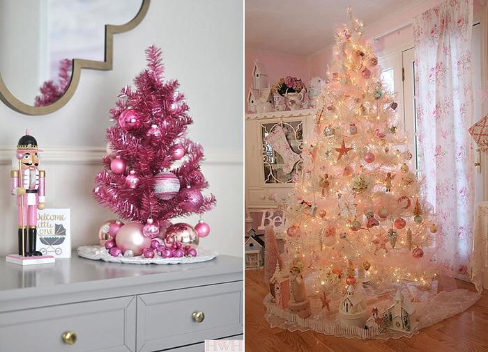 Navidad rosa 11