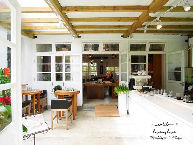 陽明山美軍宿舍不限時餐廳推薦白房子Yang Ming Cafe (4)