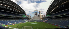 Seattle Sounders v LA Galaxy