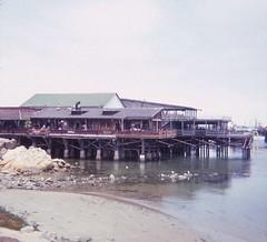 Fisherman's Wharf, Monterey, California