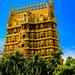 Gopuram of Nallur Kovil by kumherath