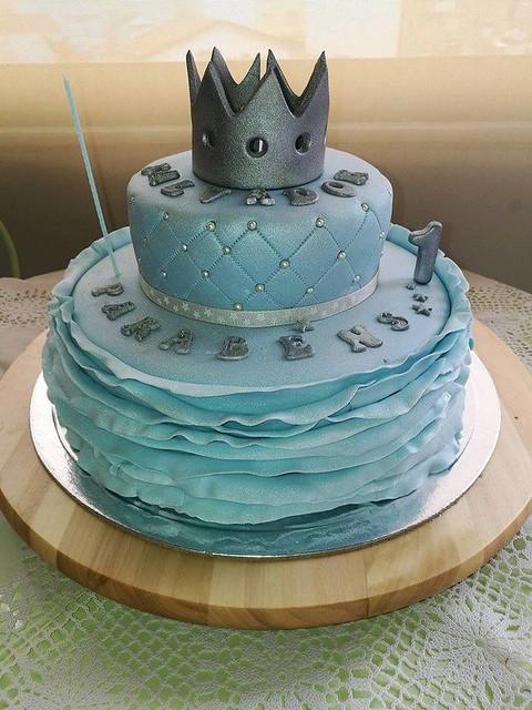 Cake by Seara Doce