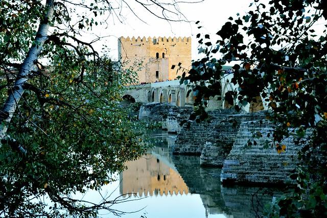 Torre de la Calahorra (Córdoba)