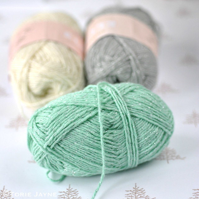 Sirdar - Ella Yarn - Peppermint