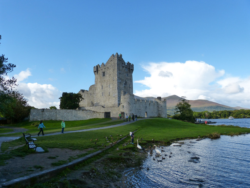 2016 Irland - Gap of Dunloe